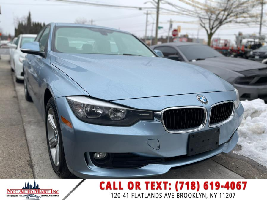 Used 2014 BMW 3 Series in Brooklyn, New York | NYC Automart Inc. Brooklyn, New York