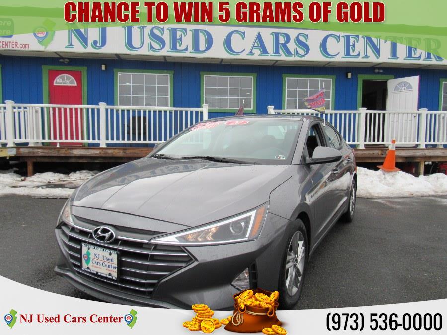 Used 2020 Hyundai Elantra in Irvington, New Jersey | NJ Used Cars Center. Irvington, New Jersey
