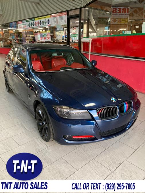 Used 2011 BMW 3 Series in Bronx, New York | TNT Auto Sales USA inc. Bronx, New York