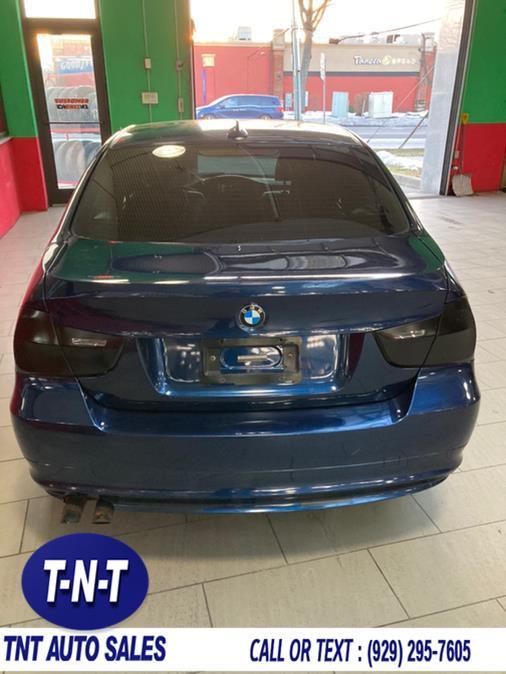 Used BMW 3 Series 4dr Sdn 328i xDrive AWD SULEV 2011   TNT Auto Sales USA inc. Bronx, New York