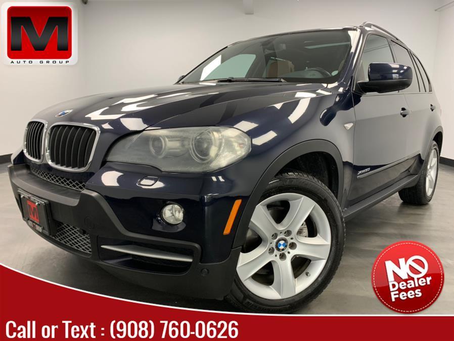 Used 2009 BMW X5 in Elizabeth, New Jersey | M Auto Group. Elizabeth, New Jersey