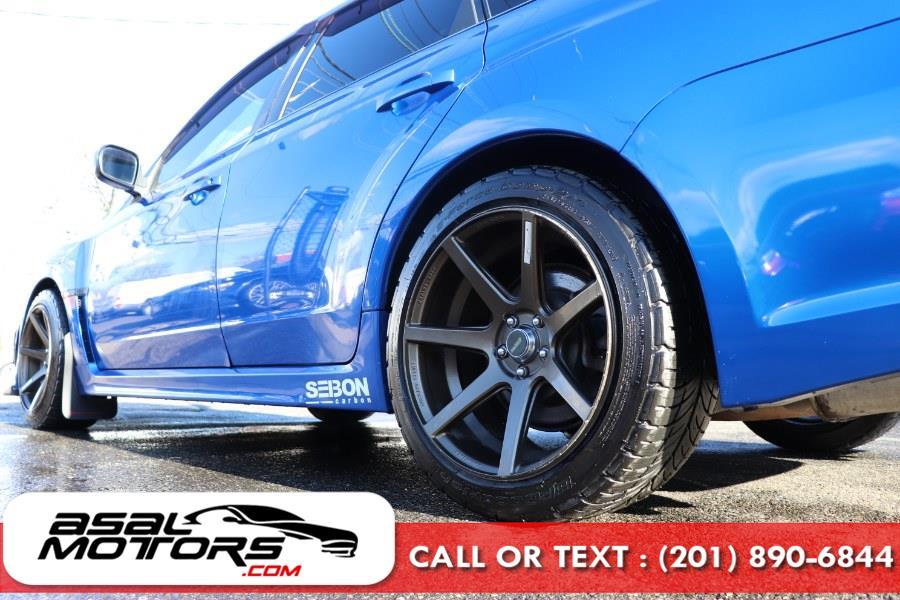 Used Subaru Impreza Sedan WRX 4dr Man WRX 2012 | Asal Motors. East Rutherford, New Jersey