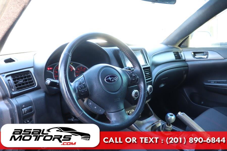 Used Subaru Impreza Sedan WRX 4dr Man WRX 2012   Asal Motors. East Rutherford, New Jersey