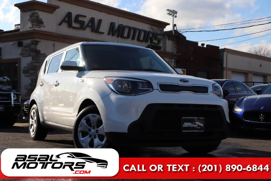 Used 2014 Kia Soul in East Rutherford, New Jersey | Asal Motors. East Rutherford, New Jersey