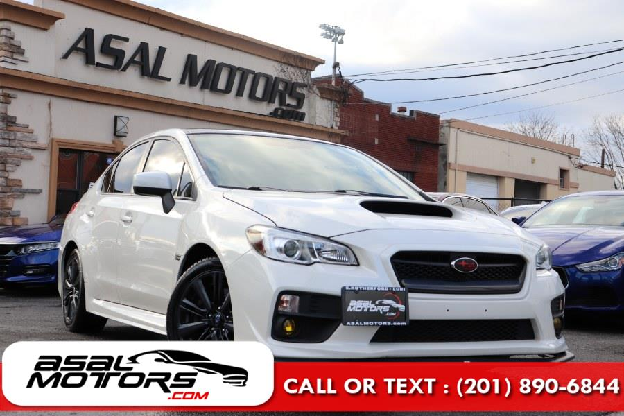 Used 2016 Subaru WRX in East Rutherford, New Jersey | Asal Motors. East Rutherford, New Jersey