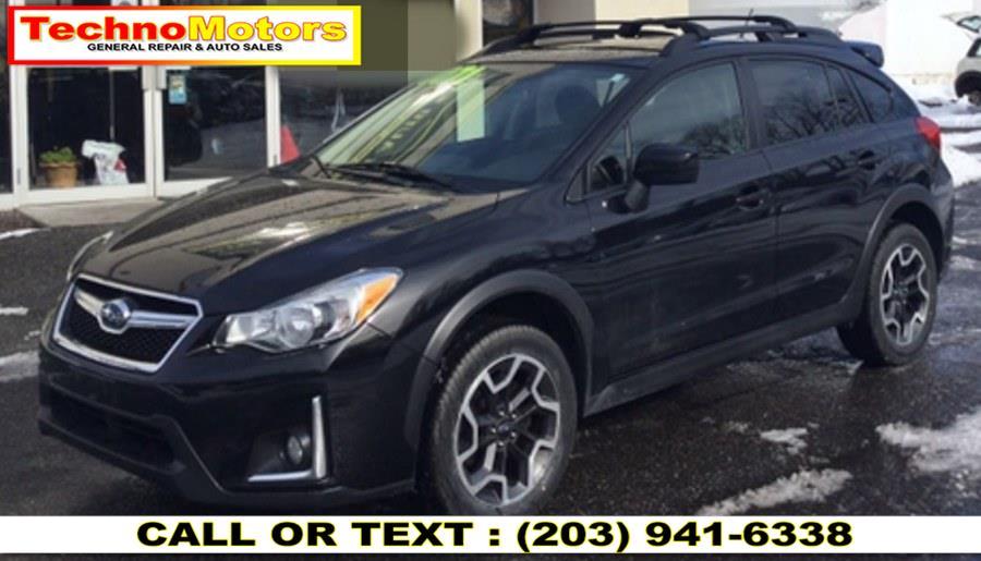 Used 2017 Subaru Crosstrek in Danbury , Connecticut | Techno Motors . Danbury , Connecticut