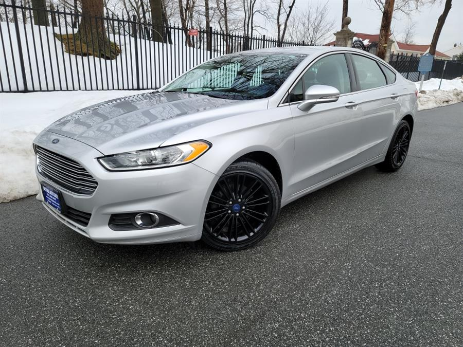 Used 2016 Ford Fusion in Little Ferry, New Jersey | Daytona Auto Sales. Little Ferry, New Jersey