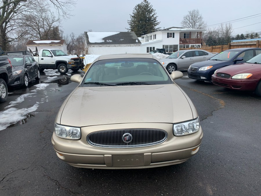 Used 2005 Buick LeSabre in East Windsor, Connecticut | CT Car Co LLC. East Windsor, Connecticut
