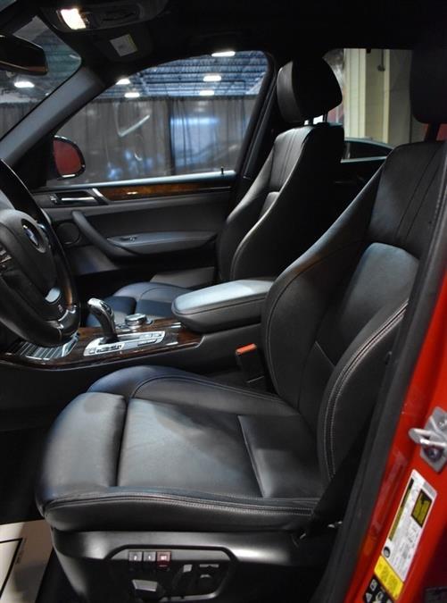 Used BMW X3 xDrive28i 2016 | Select Motor Cars. Deer Park, New York