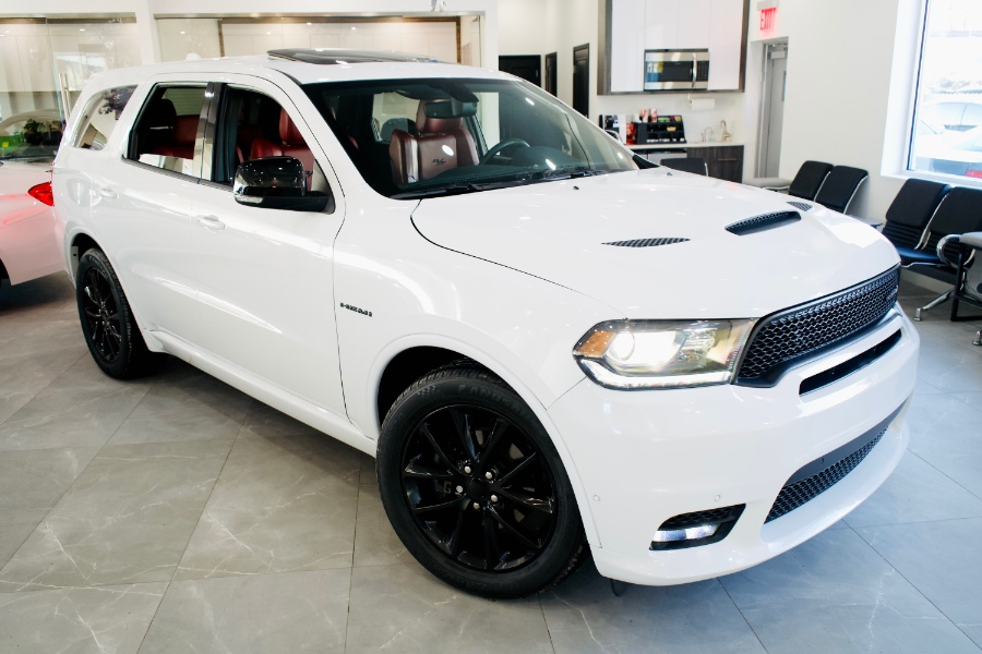 Used Dodge Durango R/T AWD 2018 | C Rich Cars. Franklin Square, New York