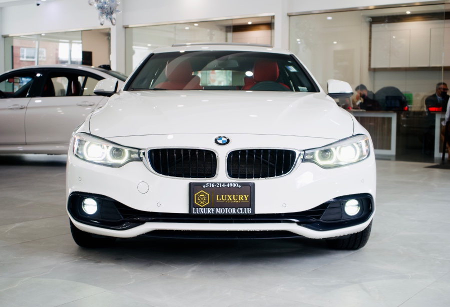 Used BMW 4 Series 430i xDrive Gran Coupe 2018 | C Rich Cars. Franklin Square, New York