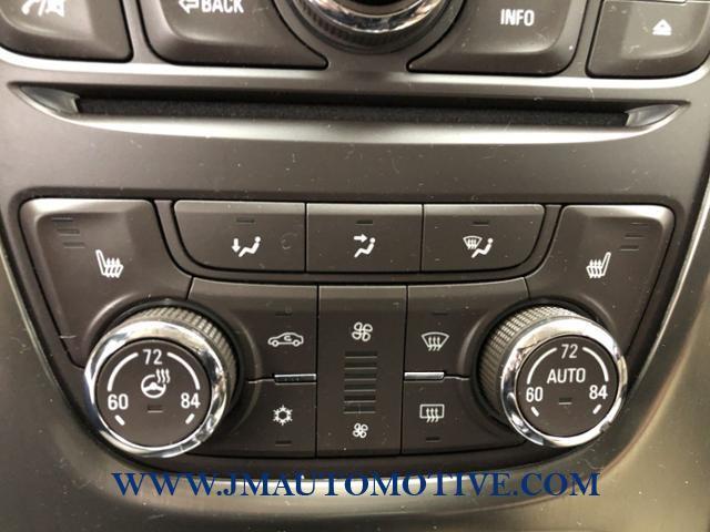 Used Buick Verano 4dr Sdn Leather Group 2013 | J&M Automotive Sls&Svc LLC. Naugatuck, Connecticut