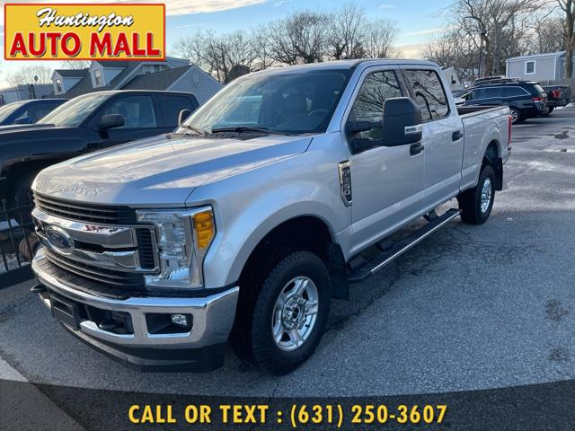 Used 2017 Ford Super Duty F-250 SRW in Huntington Station, New York | Huntington Auto Mall. Huntington Station, New York