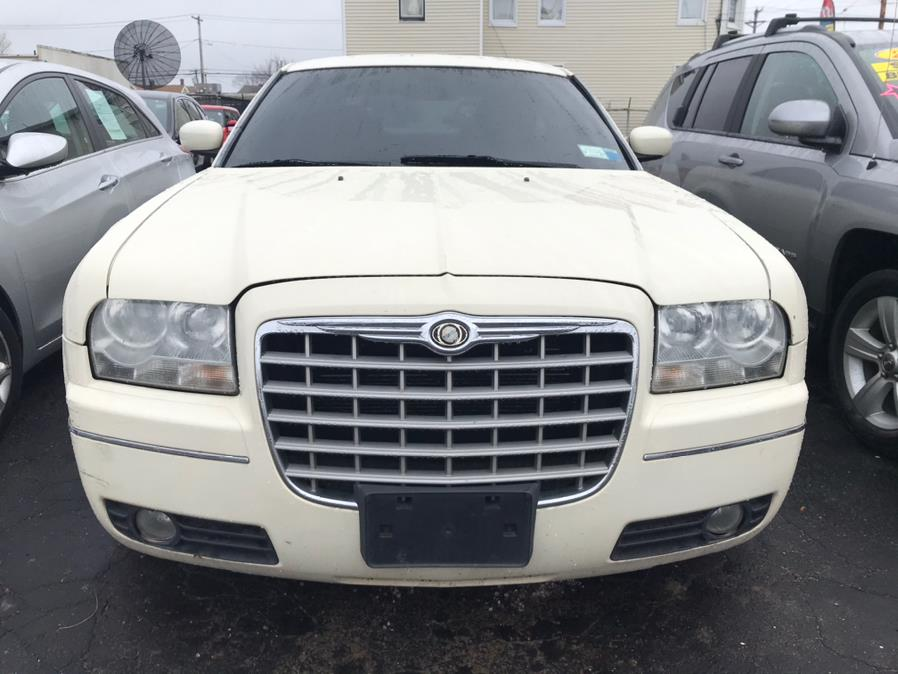 Used Chrysler 300 4dr Sdn 300 Touring 2006 | Affordable Motors Inc. Bridgeport, Connecticut