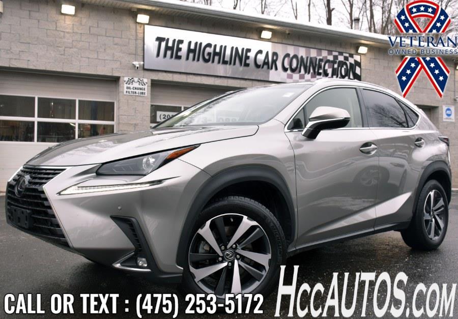 Used 2018 Lexus NX in Waterbury, Connecticut | Highline Car Connection. Waterbury, Connecticut