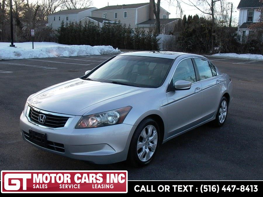 Used 2008 Honda Accord Sdn in Bellmore, New York