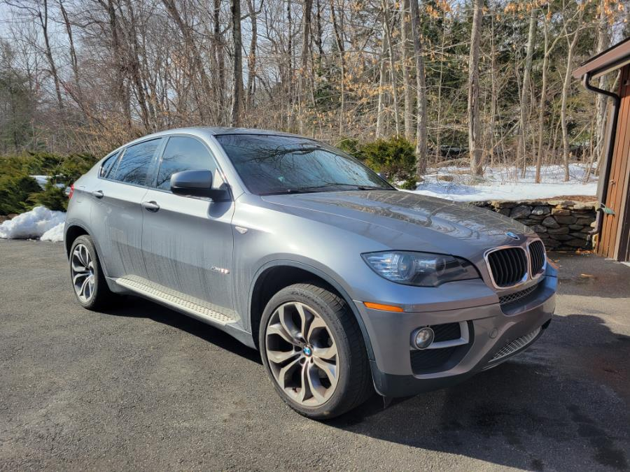 Used 2013 BMW X6 in Shelton, Connecticut | Center Motorsports LLC. Shelton, Connecticut