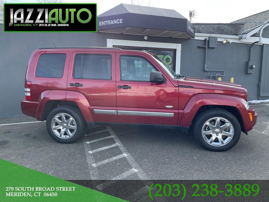 Used 2012 Jeep Liberty in Meriden, Connecticut | Jazzi Auto Sales LLC. Meriden, Connecticut