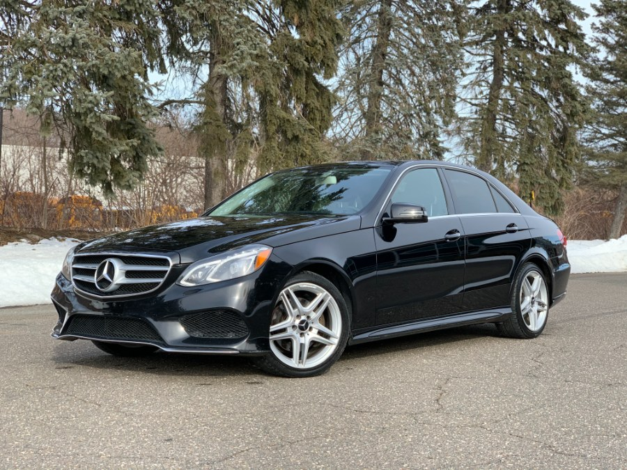 Used 2014 Mercedes-Benz E-Class in Waterbury, Connecticut | Platinum Auto Care. Waterbury, Connecticut