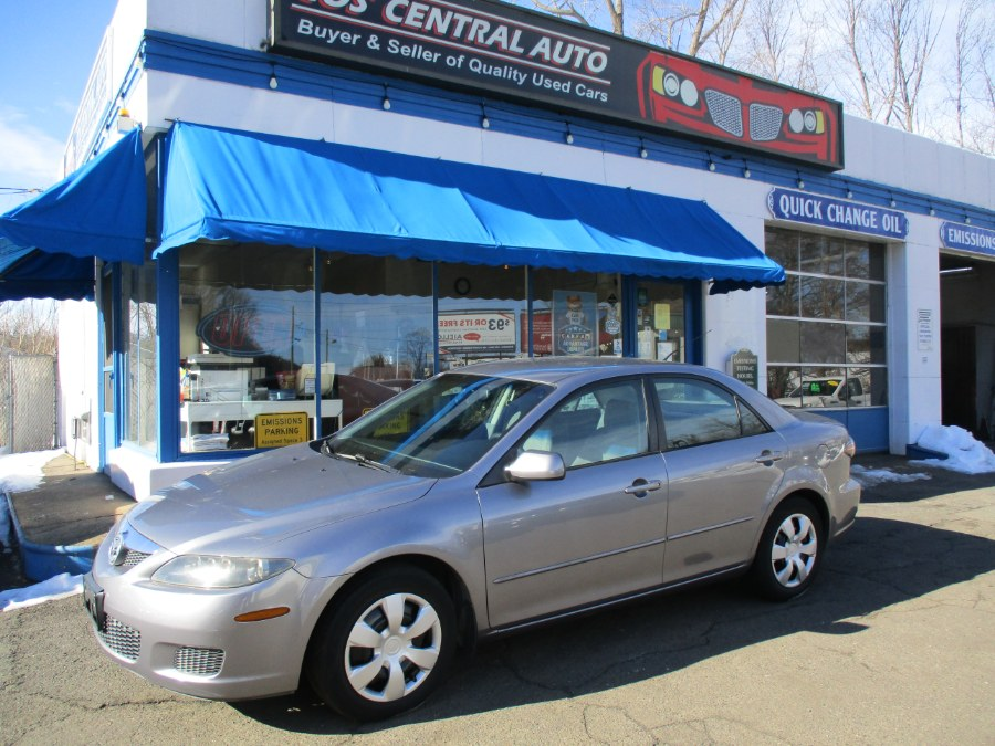 Used Mazda Mazda6 Mazda 2006 | Cos Central Auto. Meriden, Connecticut
