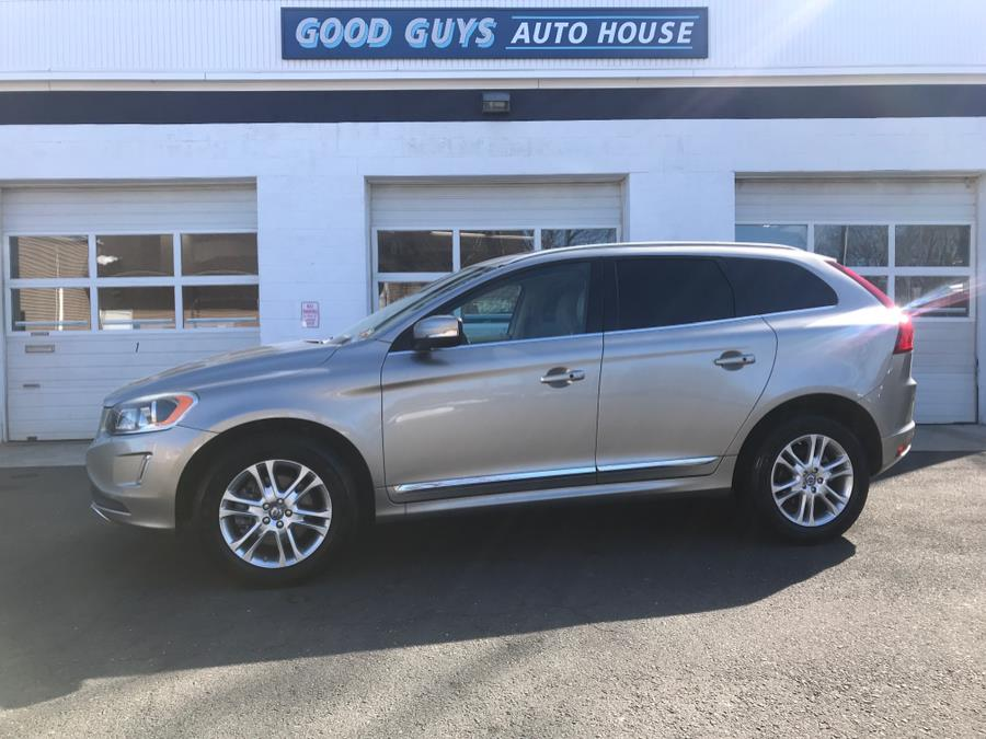 Used 2015 Volvo XC60 in Southington, Connecticut | Good Guys Auto House. Southington, Connecticut
