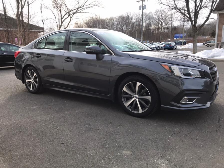 Used Subaru Legacy 2.5i Limited 2018 | Good Guys Auto House. Southington, Connecticut