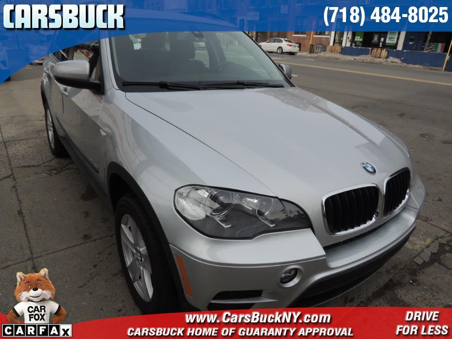 Used BMW X5 AWD 4dr xDrive35i Premium 2013 | Carsbuck Inc.. Brooklyn, New York