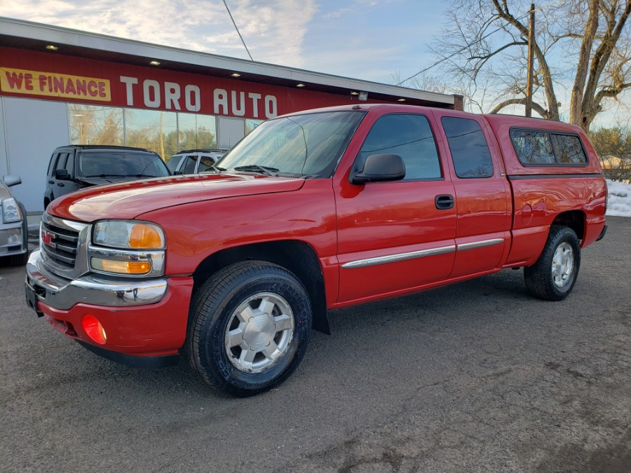 Used 2005 GMC Sierra 1500 in East Windsor, Connecticut | Toro Auto. East Windsor, Connecticut