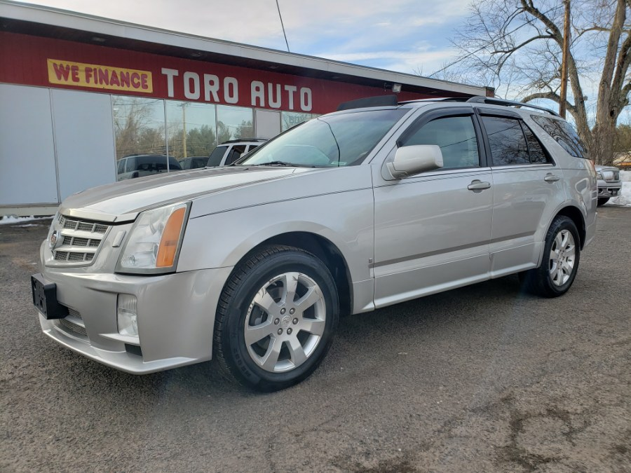 Used 2007 Cadillac SRX in East Windsor, Connecticut | Toro Auto. East Windsor, Connecticut
