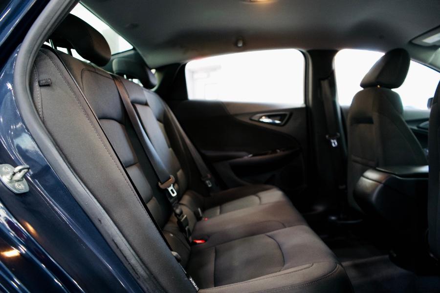 Used Chevrolet Malibu 4dr Sdn LS w/1LS 2017 | Luxury Motor Club. Franklin Square, New York