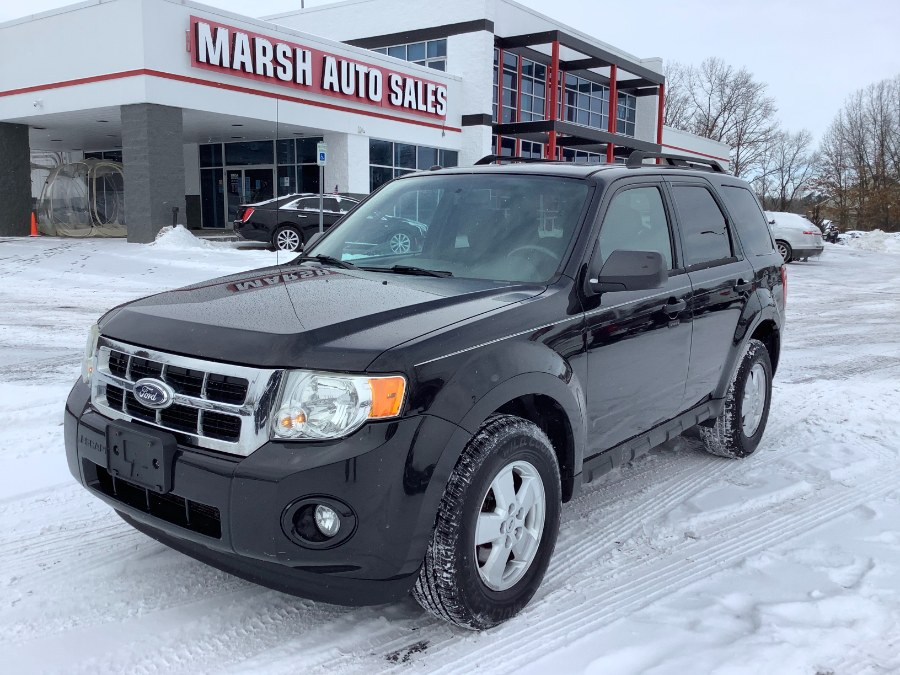 Used 2011 Ford Escape in Ortonville, Michigan | Marsh Auto Sales LLC. Ortonville, Michigan