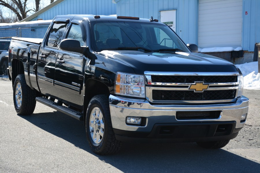 Used 2014 Chevrolet Silverado 2500HD in Ashland , Massachusetts | New Beginning Auto Service Inc . Ashland , Massachusetts