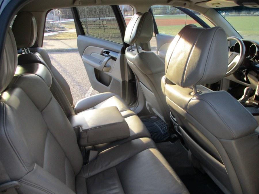 Used Acura MDX AWD 4dr Tech Pkg 2011 | South Shore Auto Brokers & Sales. Massapequa, New York