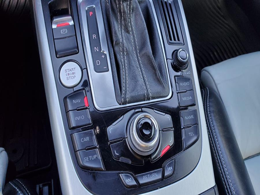 Used Audi S5 2dr Cabriolet Premium Plus 2012 | Capital Lease and Finance. Brockton, Massachusetts