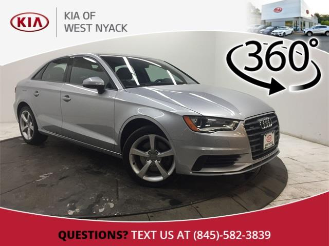 Used 2016 Audi A3 in Bronx, New York | Eastchester Motor Cars. Bronx, New York