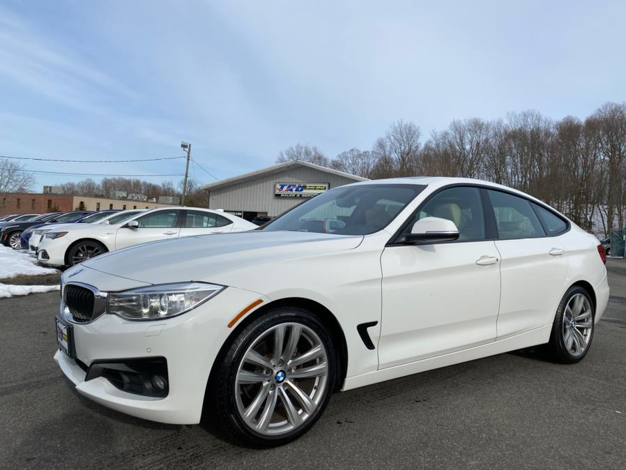 Used 2016 BMW 3 Series Gran Turismo in Berlin, Connecticut | Tru Auto Mall. Berlin, Connecticut
