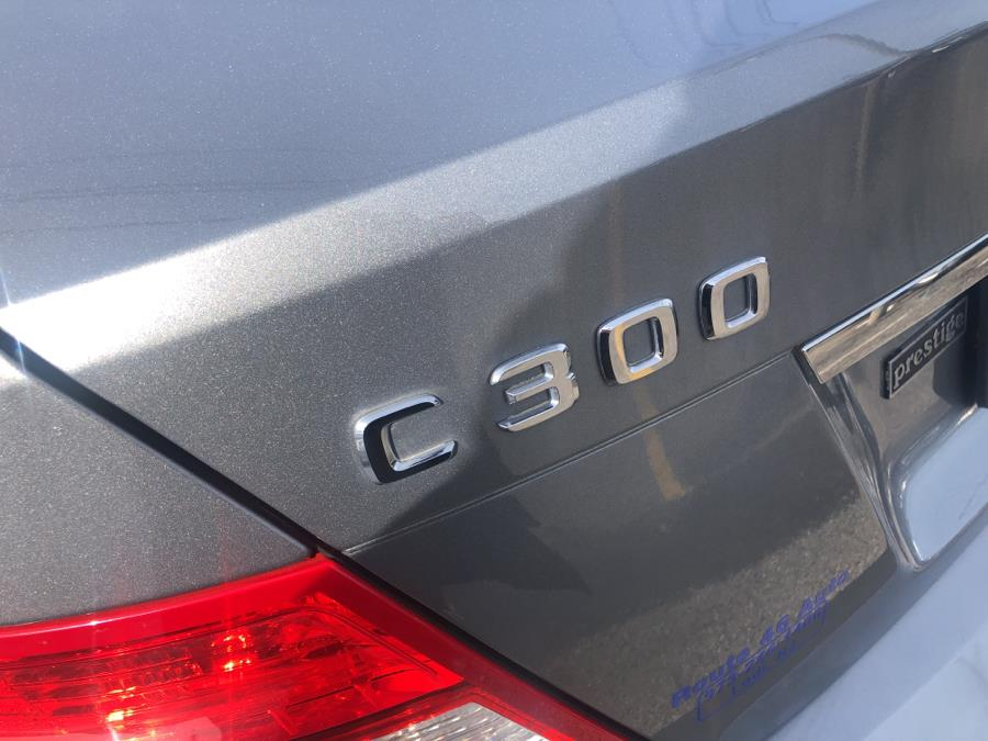 Used Mercedes-Benz C-Class 4dr Sdn C300 Luxury 4MATIC 2011 | Route 46 Auto Sales Inc. Lodi, New Jersey