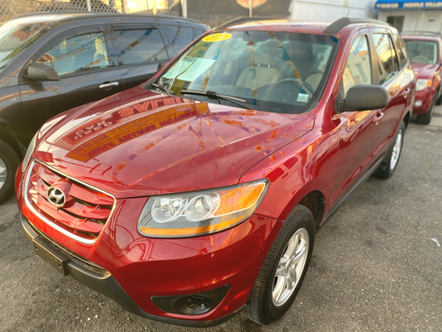 Used 2010 Hyundai Santa Fe in Middle Village, New York | Middle Village Motors . Middle Village, New York