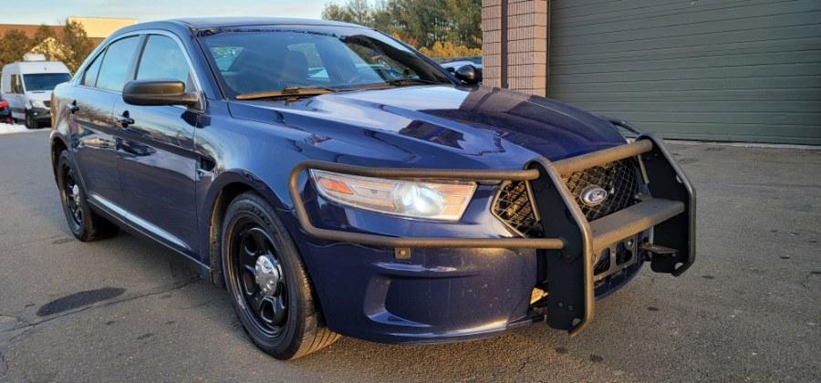 Used 2014 Ford Sedan Police Interceptor in Bristol, Connecticut | Dealmax Motors LLC. Bristol, Connecticut