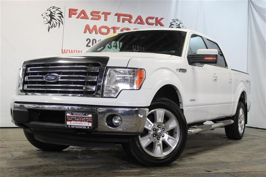 Used 2013 Ford F150 in Paterson, New Jersey | Fast Track Motors. Paterson, New Jersey