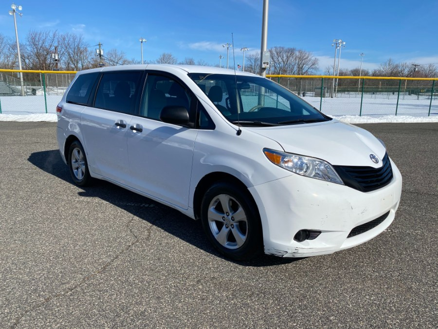 Used 2014 Toyota Sienna in Lyndhurst, New Jersey | Cars With Deals. Lyndhurst, New Jersey
