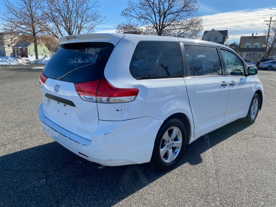 Used Toyota Sienna 5dr 7-Pass Van V6 L FWD 2014 | Cars With Deals. Lyndhurst, New Jersey