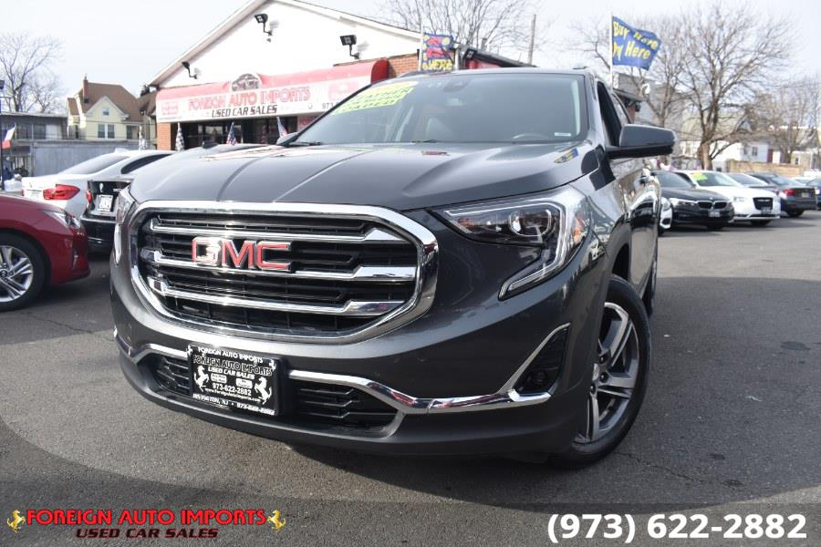 Used 2020 GMC Terrain in Irvington, New Jersey | Foreign Auto Imports. Irvington, New Jersey