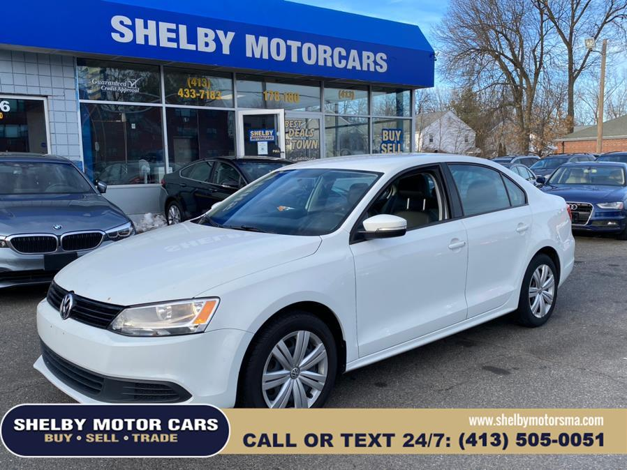 Used 2014 Volkswagen Jetta Sedan in Springfield, Massachusetts | Shelby Motor Cars . Springfield, Massachusetts