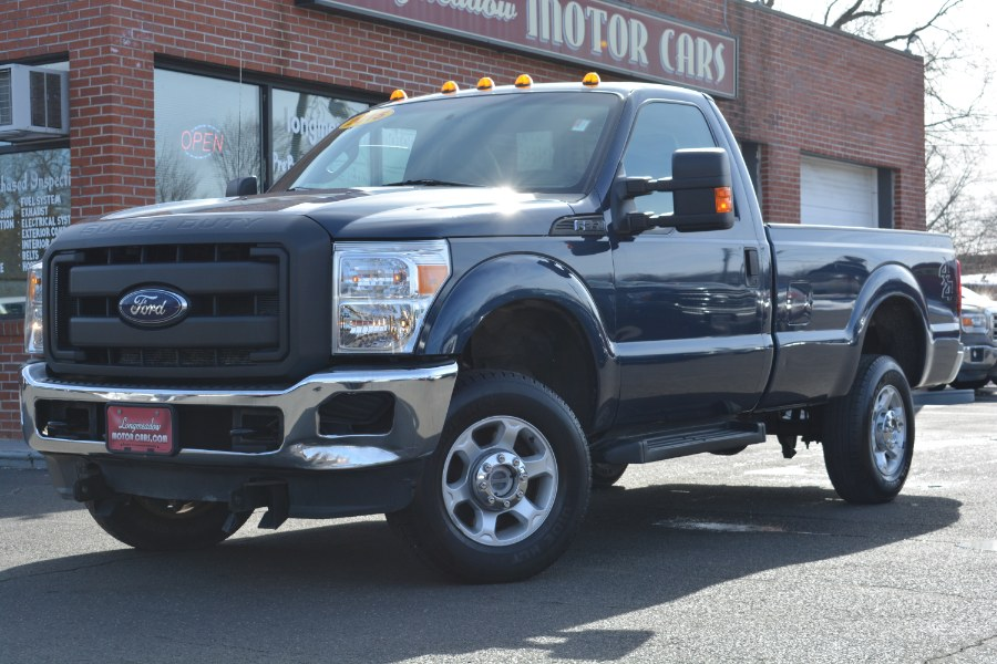 Used 2015 Ford Super Duty F-350 SRW in ENFIELD, Connecticut | Longmeadow Motor Cars. ENFIELD, Connecticut