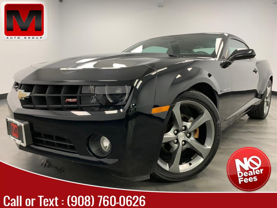 Used 2013 Chevrolet Camaro in Elizabeth, New Jersey | M Auto Group. Elizabeth, New Jersey