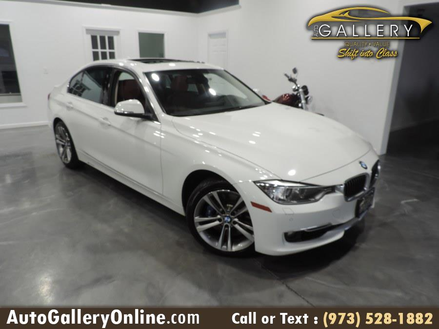 Used 2015 BMW 3 Series in Lodi, New Jersey | Auto Gallery. Lodi, New Jersey