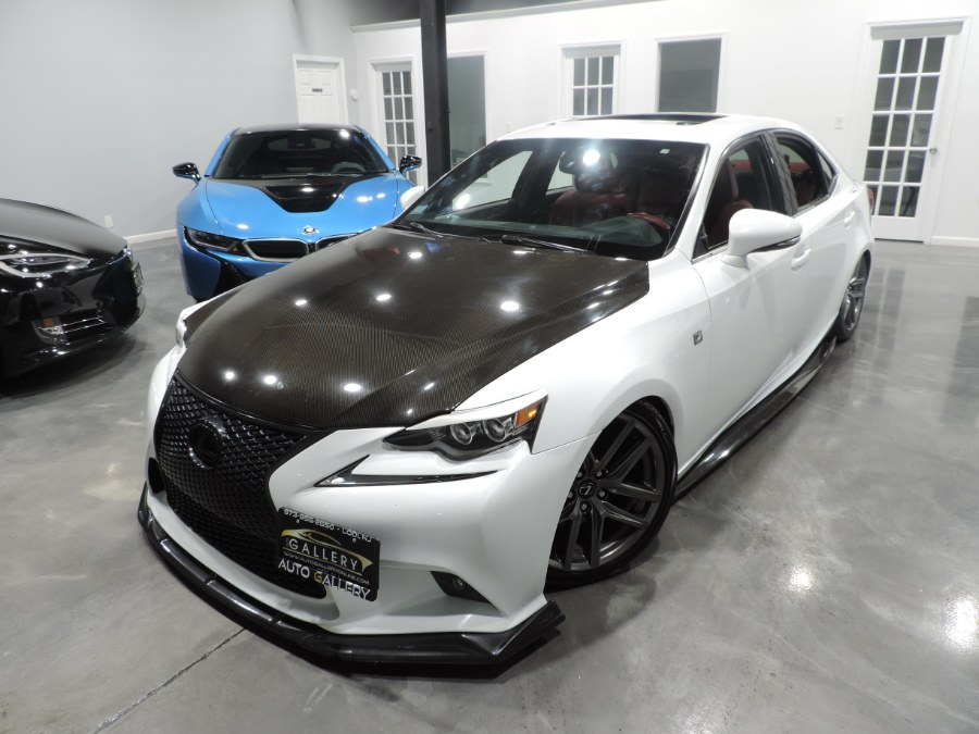 Used Lexus IS 250 4dr Sport Sdn Auto AWD 2014   Auto Gallery. Lodi, New Jersey