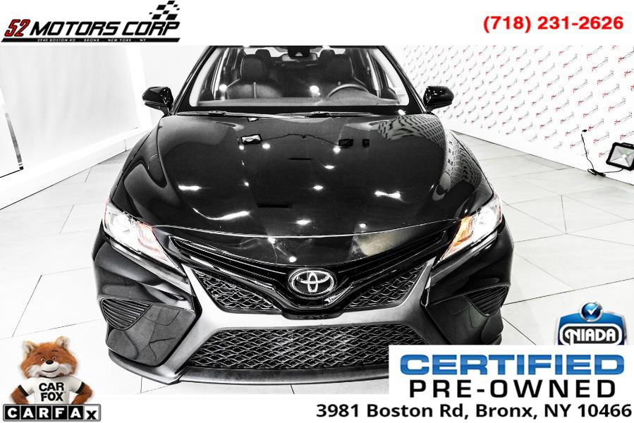 Used Toyota Camry SE Auto (Natl) 2018 | 52Motors Corp. Woodside, New York