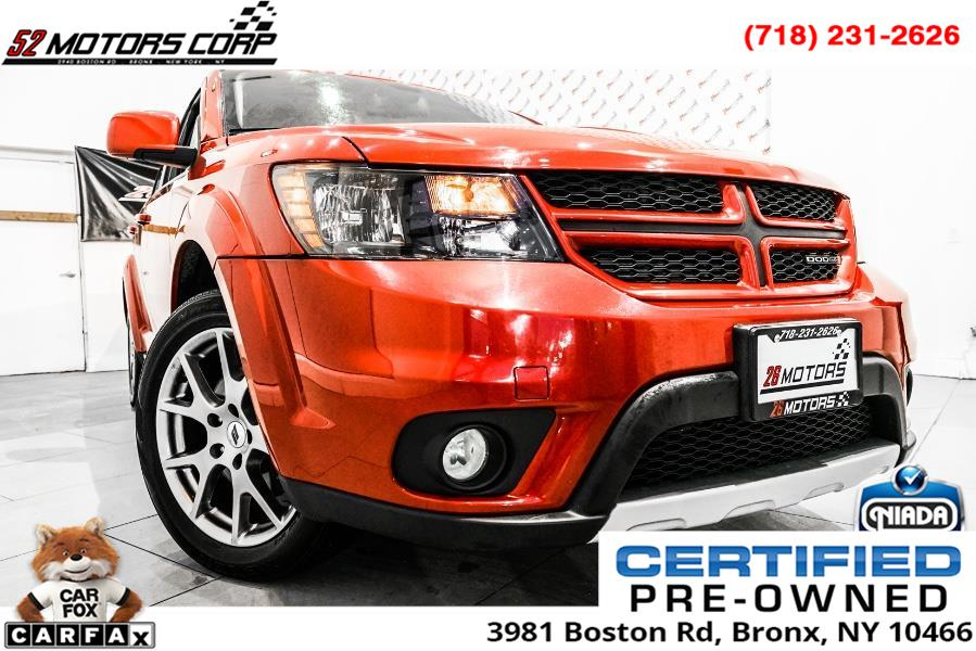 Used Dodge Journey GT AWD 2019 | 52Motors Corp. Woodside, New York